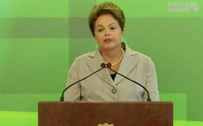 Presidente de Brasil dicta 3 días de duelo nacional por muerte de su opo...