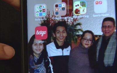 Roban a una familia en Dallas que intentaba vender un teléfono celular