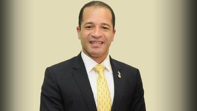 Un alcalde de Santo Domingo muere baleado en su oficina delossantos.jpg