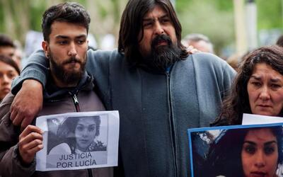 Joven argentina es violada hasta causarle la muerte