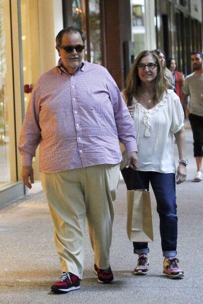 ¿Qué se habrá comprado Raúl en Miami?