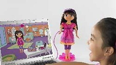 Esta es la nueva imagen de Dora la Exploradora, la muñequita bilingüe qu...