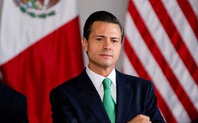 Enrique Peña Nieto dio detalles de la captura de Joaquín El Chapo Guzmán