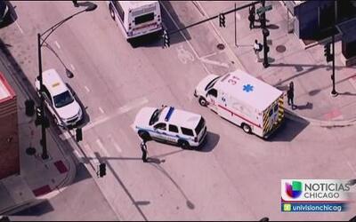 Camión de la CTA arrolló a tres niños y a su madre