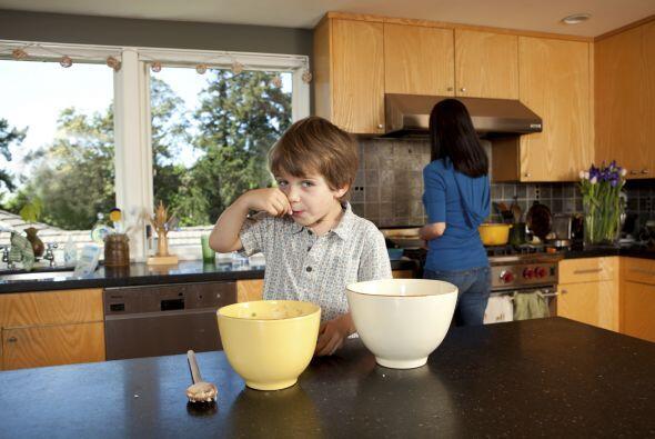 Gummies de fruta: A los niños les encantará este postre que nos comparti...