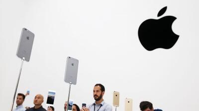 Apple cerrará el año muy fuerte con lo que parece la renovación de todos...