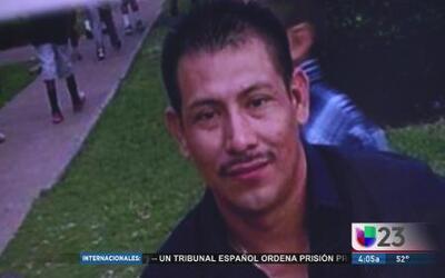 Piden justicia para hispano asesinado