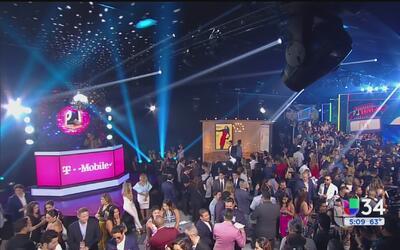 Lo mejor de los Premios Juventud