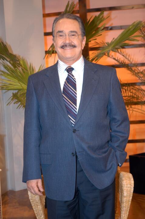 Pedro Sola