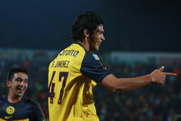 Cabe destacar que Jiménez comenzó usando el número...
