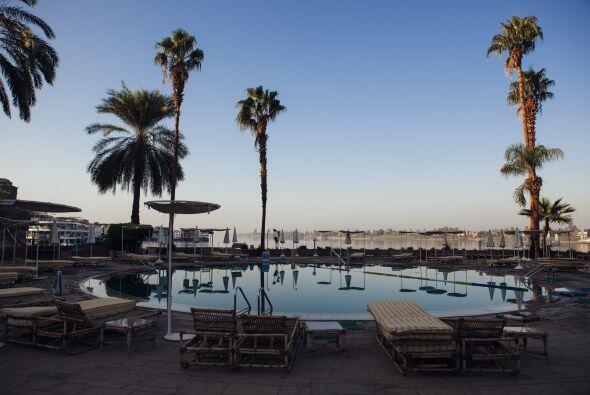 Con el fin de impulsar el turismo, las autoridades egipcias van a llevar...