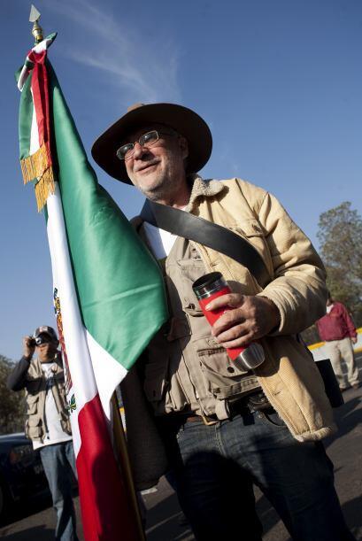 Javier Sicilia es un poeta, ensayista y periodista mexicano que ha cambi...