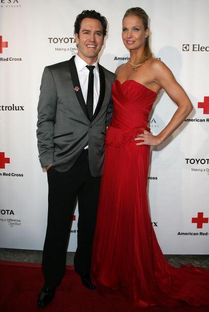 Mark-Paul encontró el amor con la modelo Lisa Ann Russell. Mira a...