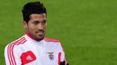 El defensa argentino se ha afianzado en la zaga del Benfica y esto causó...