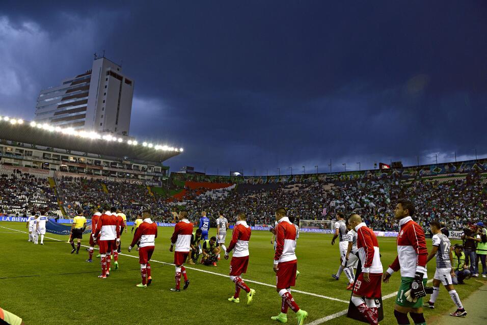 Mauro Boselli reconoció que su gol contra Toluca debió invalidarse  Nou...