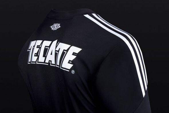 """""""El nuevo jersey es una muestra de nuestro compromiso con los aficionado..."""