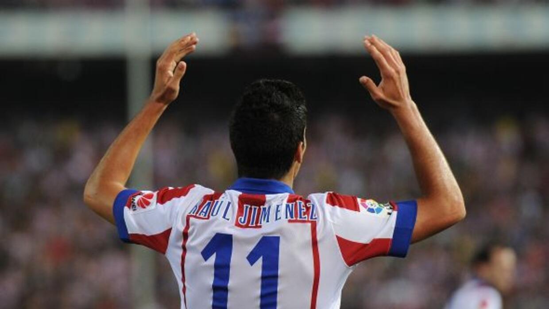El mexicano no tuvo un buen partido pues generó pocas ocasiones y en la...