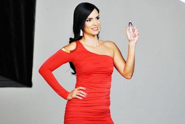 Danna García se irá de rumba por su cumpleaños el cuatro de febrero. Más...