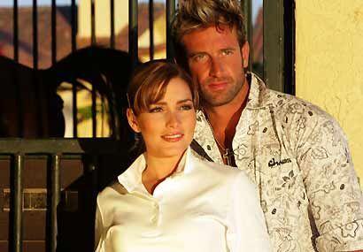 Fue un milagro que el amor de Montse y Juan José sobreviviese tan...