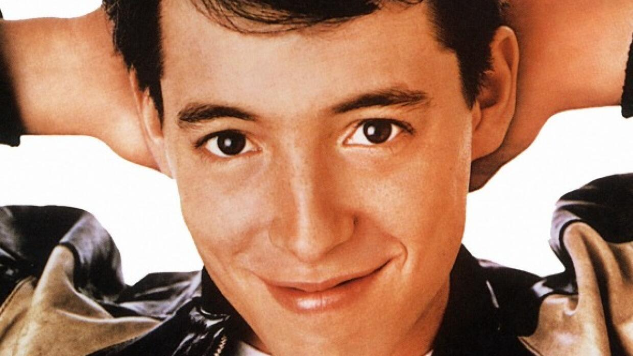 Ferris Bueller´s Day Off