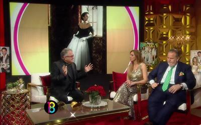Angelica Rivera e Ivy Queen coincidieron en una portada de People en Esp...