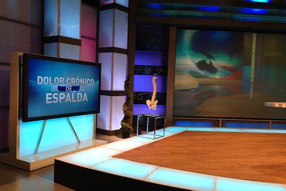 La comunidad hispana es una de las más afectadas por los dolores...