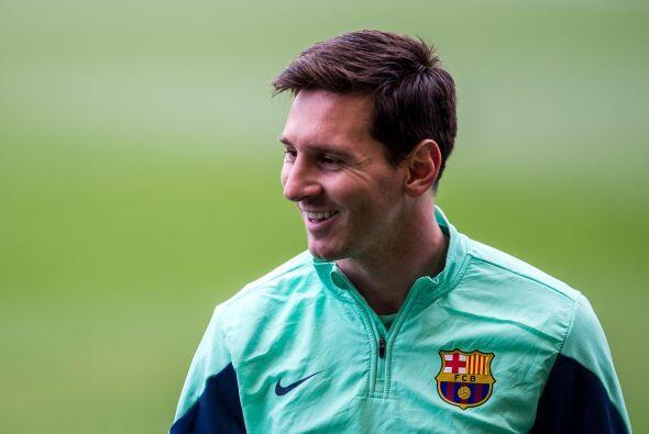 Regresa Messi al Barça en el mejor momento. En dos meses no solo...