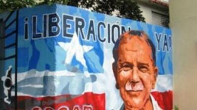 Lleva tras las rejas 34 años. Es el preso político que más años ha cumpl...