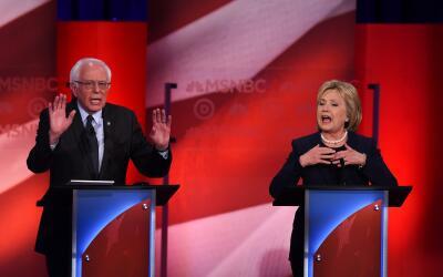 Romney vence en Nevada y se encamina a la nominación republicana sanders...