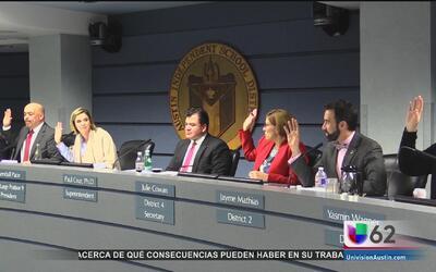 Escuelas de Austin apoyarán a estudiantes indocumentados