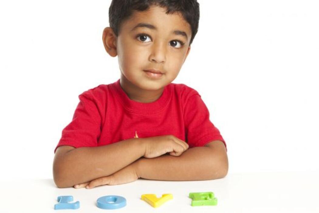 RECONOCER LAS LETRAS - Inventa juegos para ayudar a tu hijo a reconocer...