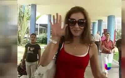 Luto en el mundo del espectáculo tras muerte de Karla Álvarez