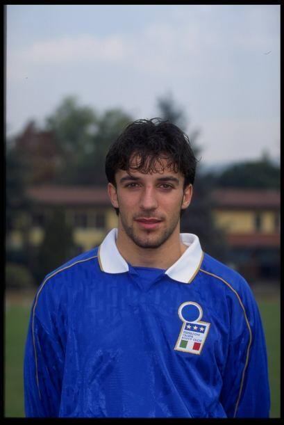 Pero la selección italiana también ha tenido la magia de A...