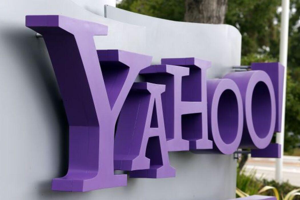 La sensación de desesperanza poco a poco se ha ido de Yahoo; sin embargo...