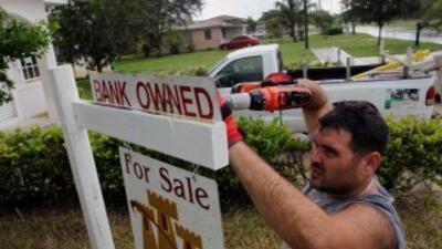 El anuncio de la FHFA debería beneficiar a las familias cuyos préstamos...