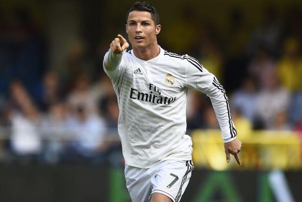 Comandado nuevamente por Cristiano Ronaldo, el Real Madrid derrotó 2-0 a...