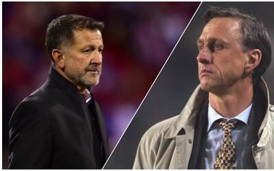 Osorio contó que se inspira en el juego ofensivo del recordado entrenado...