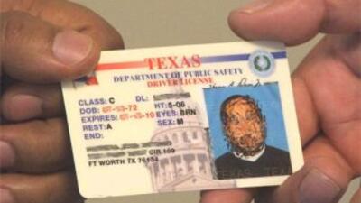 Existe una posibilidad de que indocumentados en Texas obtengan un permis...
