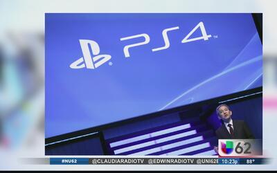 Sony podría anunciar una nueva consola de videojuegos