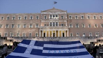 ¿Qué onda con Grecia?