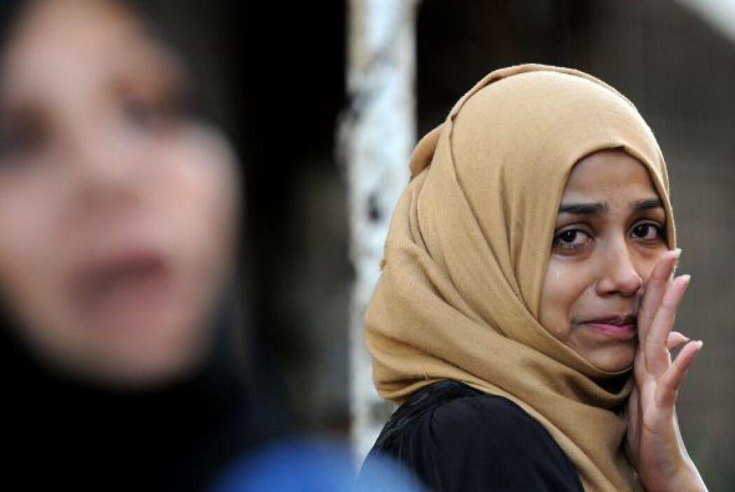 El informe repasa exhaustivamente la situación de los derechos humanos e...