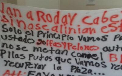 Tensión y temor por varios ataques perpetrados en Quintana Roo, México