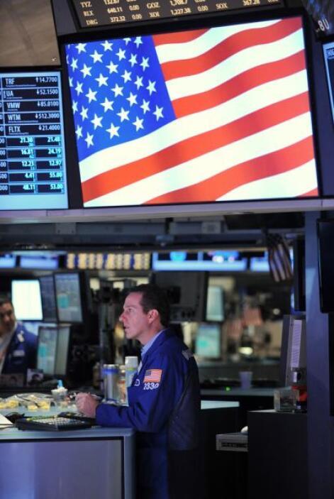 En el pasado, el NYSE también brindó un minuto de silencio por las vícti...