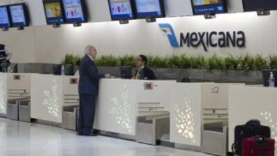 La fecha límite del concurso mercantil de Mexicana de Aviación se cumplí...