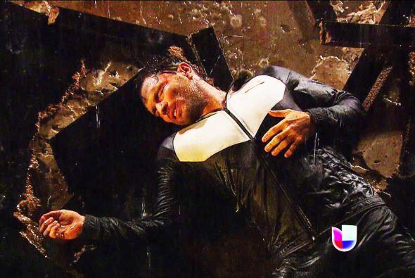 Ni modo Patricio, esta vez perdiste, Chava te dio una golpiza.