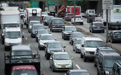 'Nueva York en un Minuto': autoridades estarán a la caza de conductores...