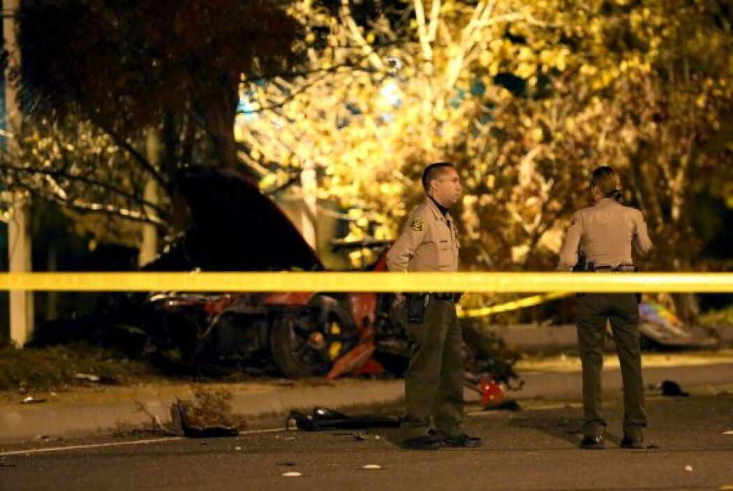 Los detalles del accidente no tardarán en salir a la luz. Más videos de...