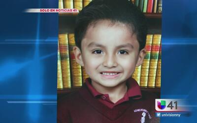 Petición para repatriar al niño Didhier Sánchez a EEUU