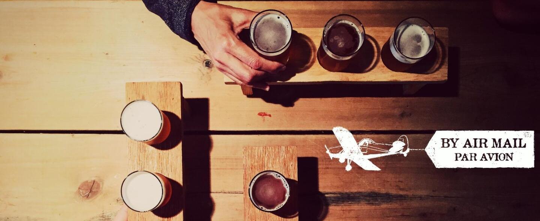 Hay más de 4,000 cervecerías artesanales activas en Estados Unidos