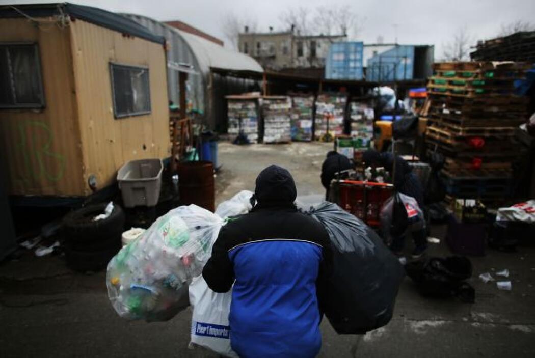 #10 New York, N.Y. Los impuestos son un punto doloroso en Nueva York, si...